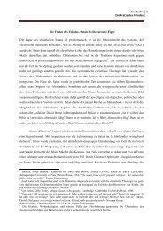 Die Fratze des Feindes. Satan als literarische Figur - Theologie und ...