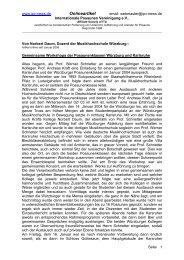 Onlineartikel - Internationale Posaunenvereinigung e.V.