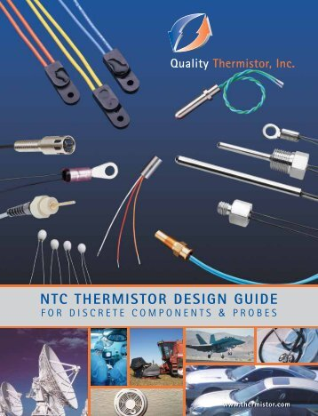 ntc thermistor design guide 28 images ntc thermistor