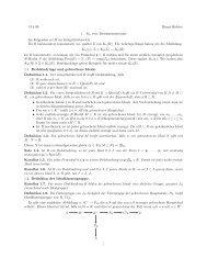 14.4.09 Birgit Richter 1. K0 von Dedekindringen Im Folgenden sei R ...