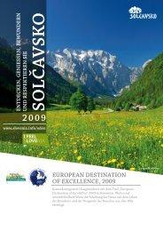 EDEN 2009 - Slovenia