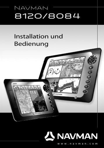 Installation und Bedienung