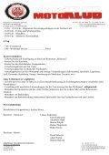 plan obozu kondycyjno - szkoleniowego od 19 do 22 marca 2009 w ... - Page 2