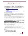 Manual para el llenado de la declaración de modificación ... - Page 5
