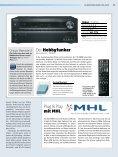 Der X-Faktor - EXCELIA HIFI - Seite 4
