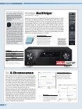 Der X-Faktor - EXCELIA HIFI - Seite 5