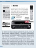 Der X-Faktor - EXCELIA HIFI - Seite 7