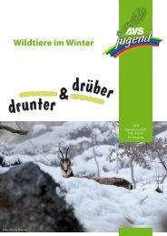pdf-File, 600 KB - Alpenverein Südtirol