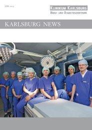 Download des Newsletters als PDF - bei der Klinikgruppe Dr. Guth