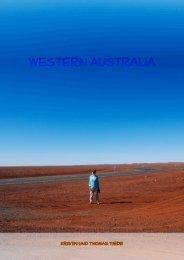 Reiseverlauf Australien (PDF) - Weltenfarben