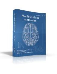 Manipulations-Methoden: erfolgreiche Gesprächsführung ... - ZHI