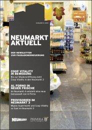 Newsletter 12|2013 - neumarkt-sg.ch