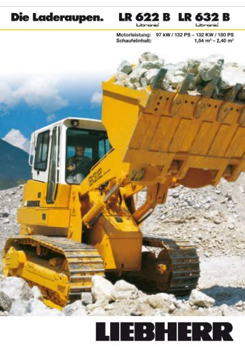 używane maszyny budowlane - Gebrauchte