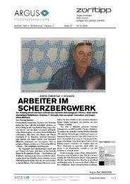 ARGUSO - Rowohlt Theaterverlag