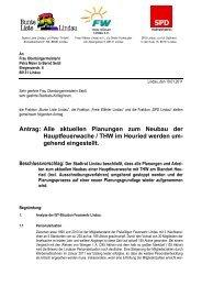 Ihre Zeichen_Unsere Zeichen_Datum - Freie Wähler Bayern