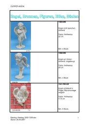 Katalog 1003-1220 - Durrer-Andia