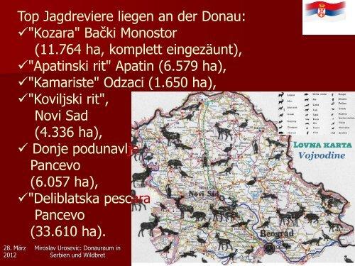 Urosevic-Meso divljaci - Unser Boden