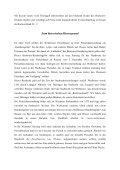 Entdeckung des Reinheitsgebotes für die Thüringer ... - Stadt Arnstadt - Page 2