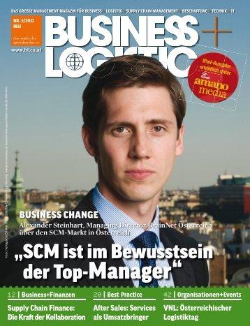 """der Top-Manager"""""""