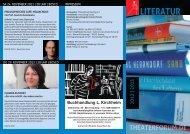 litERatuR - TheaterForum Gauting e.V.