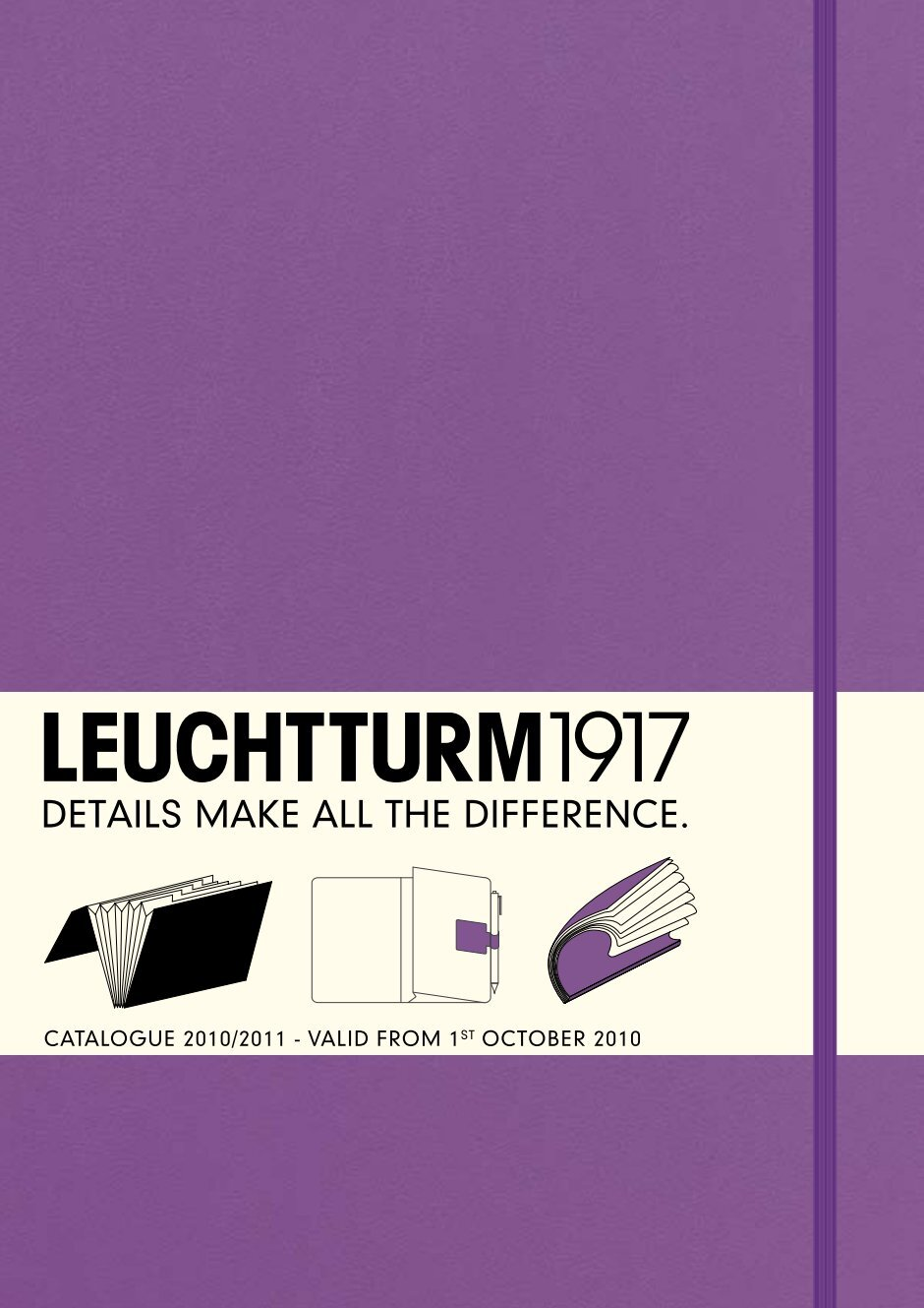 Details Make The Difference 1 free magazines from leuchtturm1917.myinsales.ru