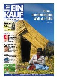 Ihr Einkauf 4/2003 - Ihr Einkauf | online