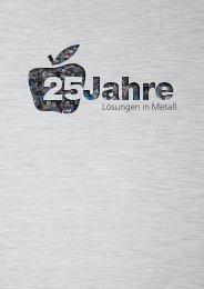 Imagebroschüre - Apfel GmbH