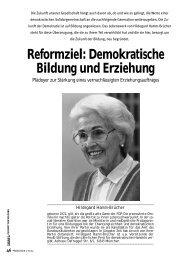 Lesen Sie den vollständigen Artikel als PDF-Datei - Demokratisch ...