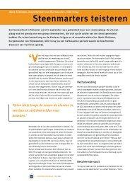 Mark Slinkman - Nederlands Genootschap van Burgemeesters