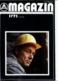 Magazin 197311
