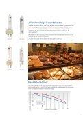 ConstantColor™ CMH Ultra Lamps - Brochure (DE) - GE Lighting - Page 5