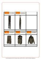 Beta Arbeitskleidung - Seite 7