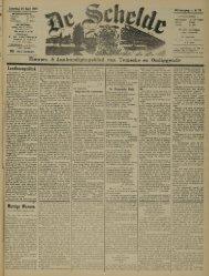 Nieuws- 8cAankondigingsblad van Temeohe en Omliggende