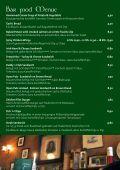 Speisekarte & Getränkekarte - Killybegs Irish Pub - Page 4