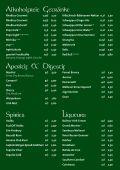 Speisekarte & Getränkekarte - Killybegs Irish Pub - Page 7