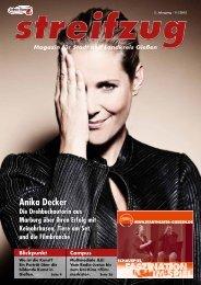 Anika Decker - Gießener Allgemeine