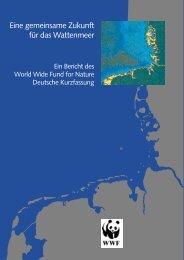 Eine gemeinsame Zukunft für das Wattenmeer