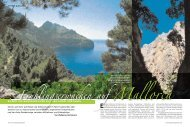 Musterseite Quark 7 - Mallorca Erleben