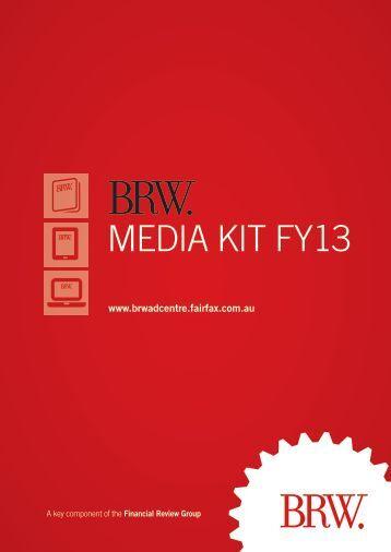 Download magazine media kit - jfmedia