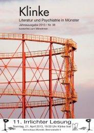 PDF zum Download - Förderkreis Sozialpsychiatrie eV