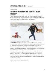Artikel als PDF downloaden - Väter gGmbH