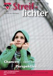 Streiflichter 4-2012 - CVJM Baden