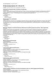 Onderzoeksprojecten (10 - 20 van 37)