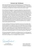 Schriftliche Betriebsanweisung Arbeitnehmerschutz Nebenbahnen ... - Seite 3