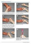 Venöse Blutentnahme Bildanleitung - Doc-Lab.de - Seite 2