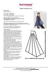 PDF Download - Anleitung Modell 141 - Martinas Bastel- & Hobbykiste
