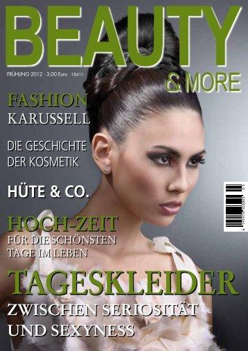 hoch-zeiT - Beauty and More TV