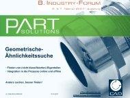 CADENAS Industry-Forum