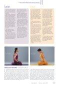 """""""Atemtypen & Bandhas"""" in """"yoga aktuell"""", Ausgabe februar/märz 2009 - Seite 4"""