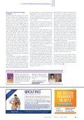 """""""Atemtypen & Bandhas"""" in """"yoga aktuell"""", Ausgabe februar/märz 2009 - Seite 6"""